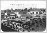 Ansicht der Wiesenmühle von 1923