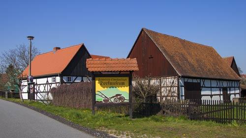 Sehenwürdigkeiten der Gemeinde Markersdorf