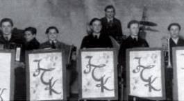 Die sieben Musiker der