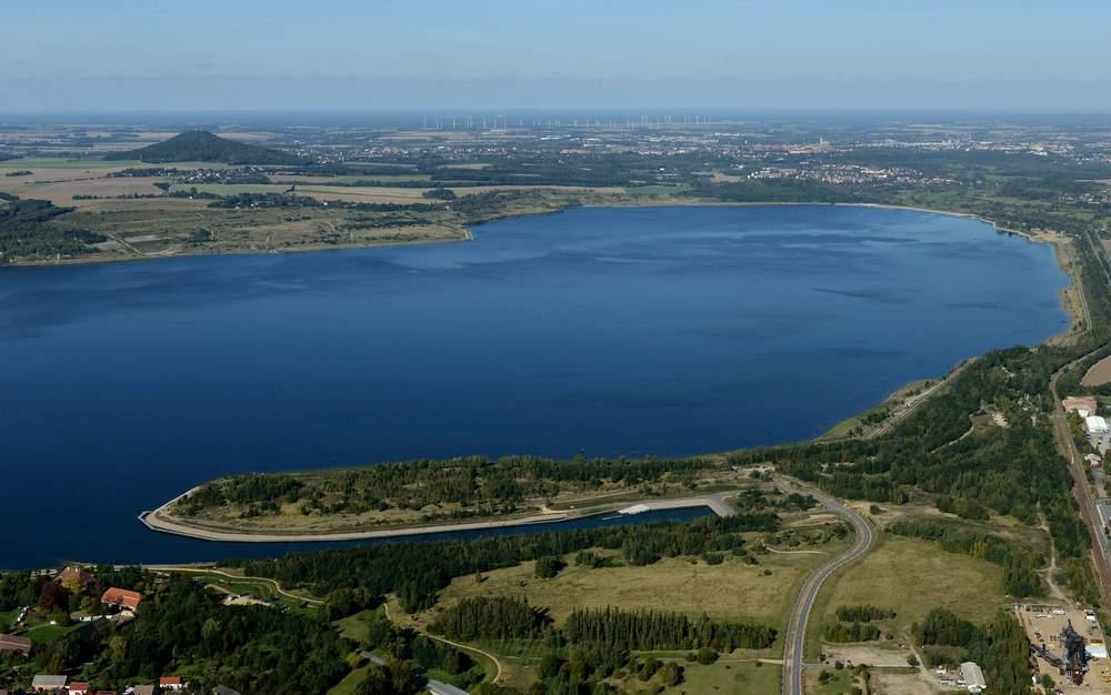Berzdorfer See