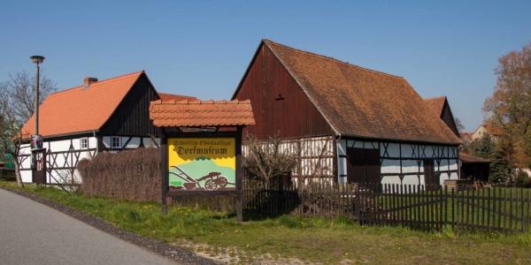 Sonderausstellung Deutsch-Paulsdorf