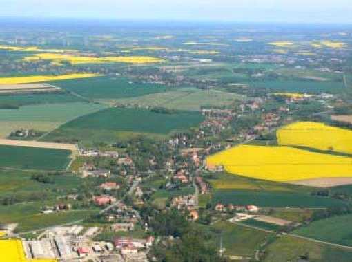 Markersdorf und Holtendorf