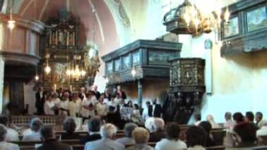 St. Ursula in Friedersdorf