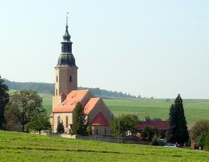 St. Ursula zu Friedersdorf, Archivbild: BeierMedia.de