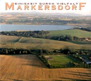 Die DVD über Markersdorf