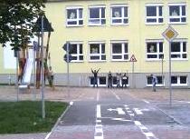 Hier macht Schule Spaß!
