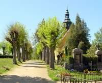 St. Michaelis zu Markersdorf