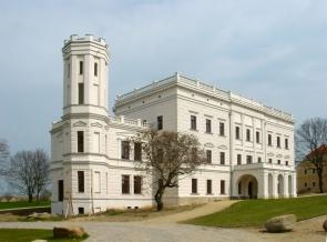 Schloss Krobnitz, Foto: BeierMedia.de