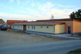 Kindergarten Berggeister