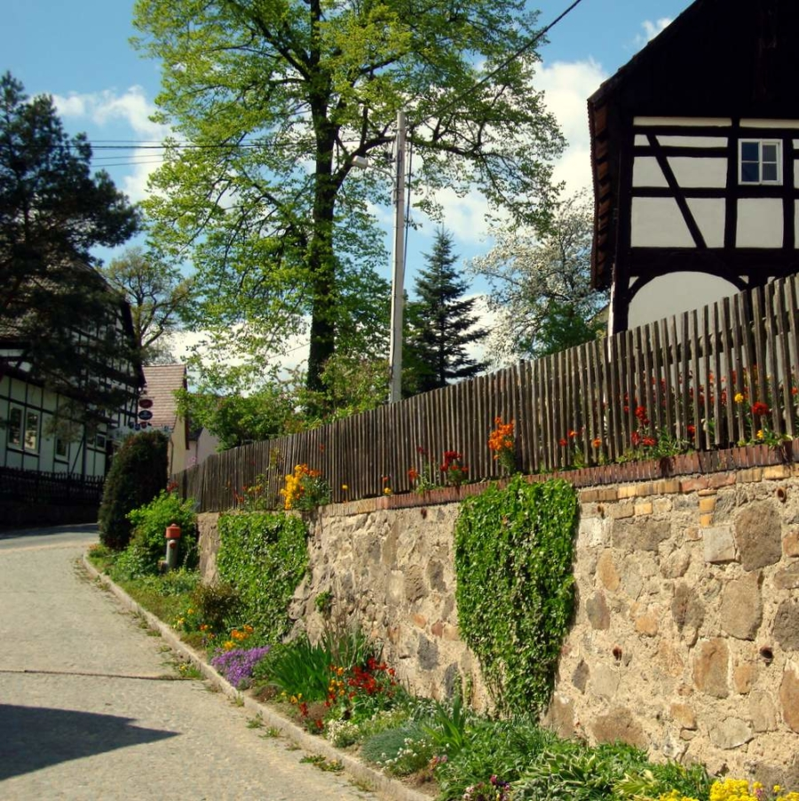 In Jauernick-Buschbach