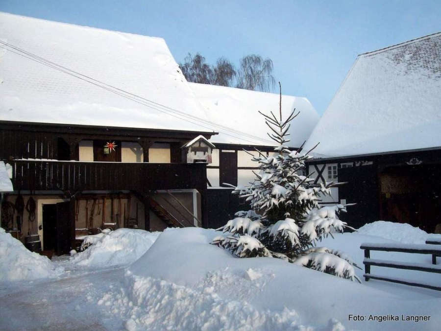 Dorfmuseum Markersdorf.