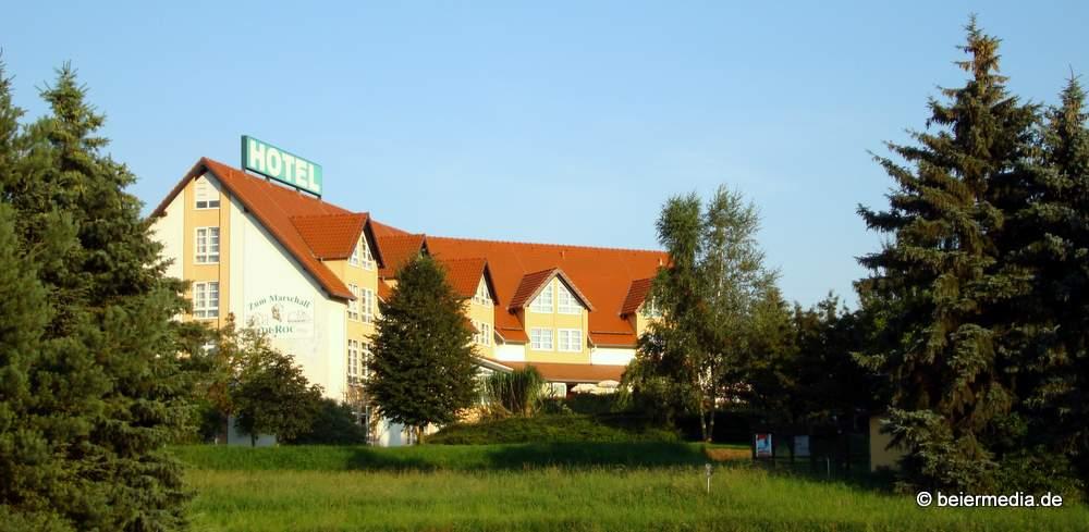 In der Großgemeinde Markersdorf laden in Holtendorf das Hotel Marschall Duroc und der Berggasthof Jauernick-Buschbach (Abb. ganz oben) als Ausflugsziele ein