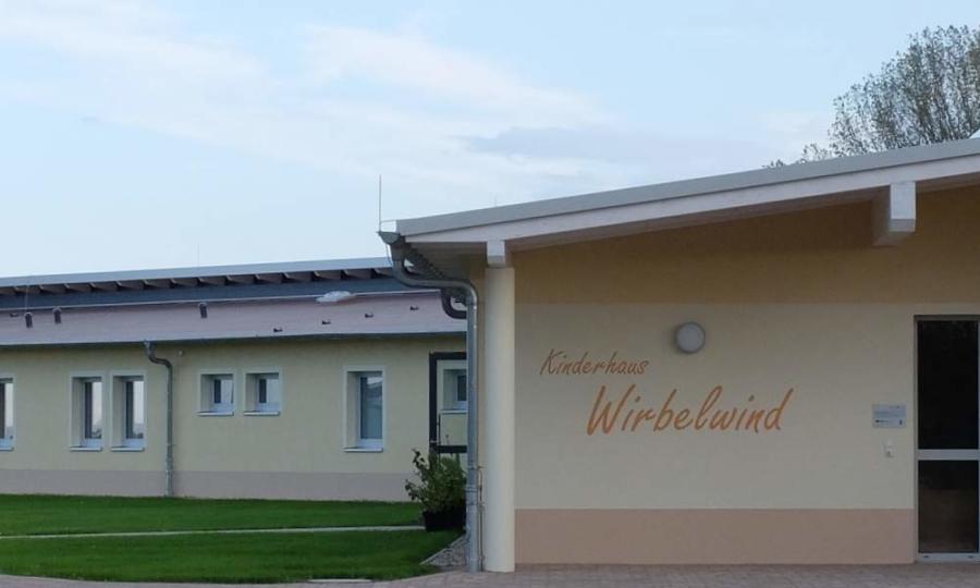 Markersdorfer Kinderhaus