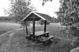 Sitzgruppe in Friedersdorf