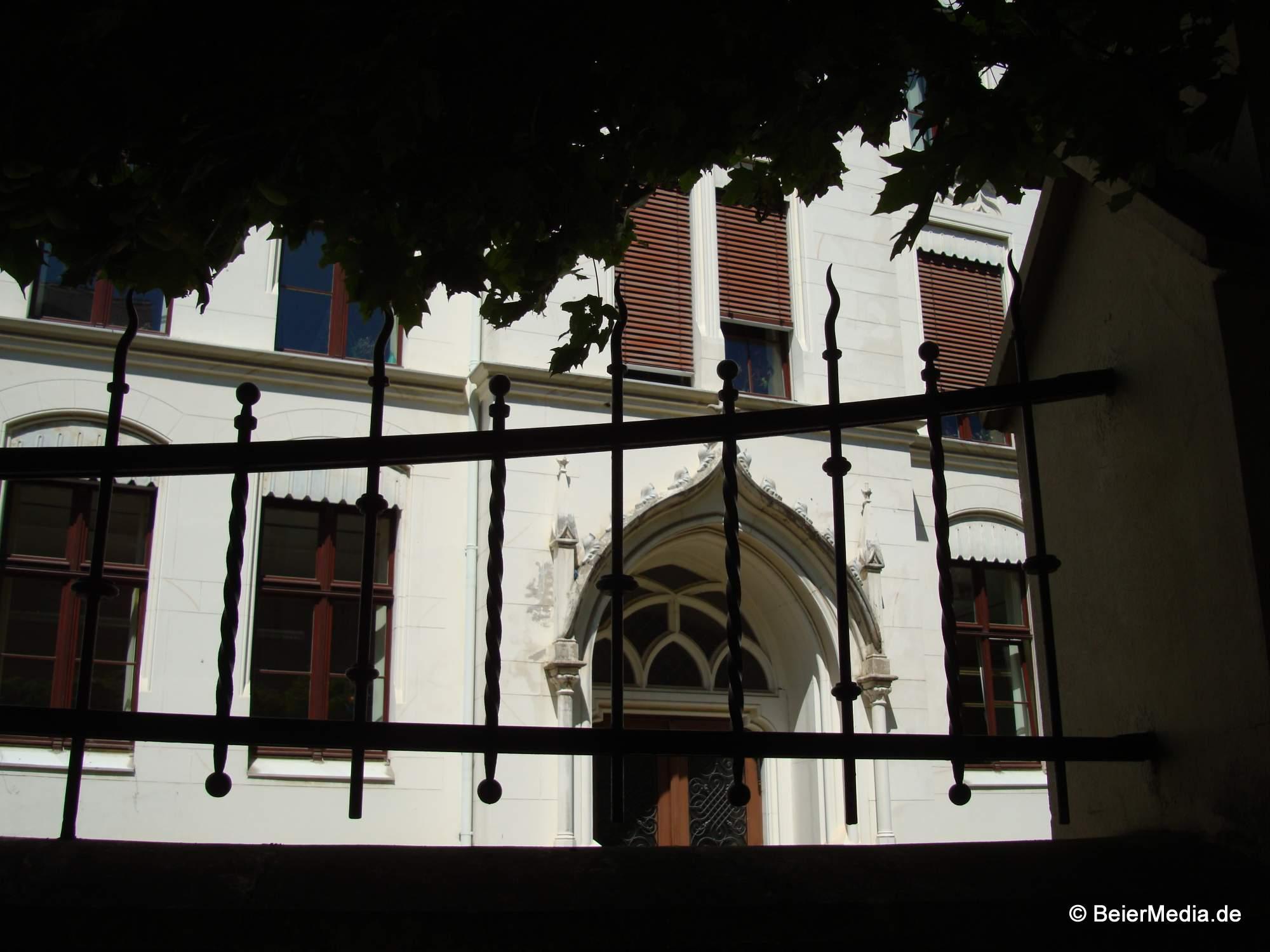Haus Anne des Augustum-Annen-Gymnasiums