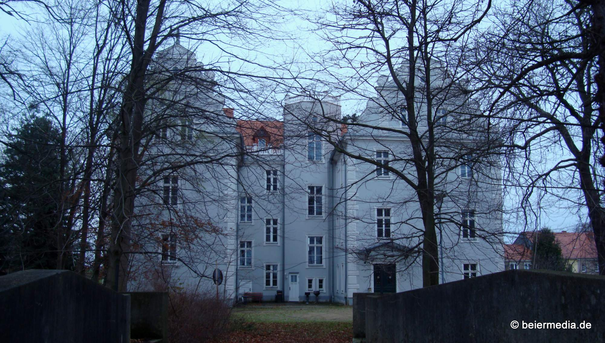Schloss Gersdorf