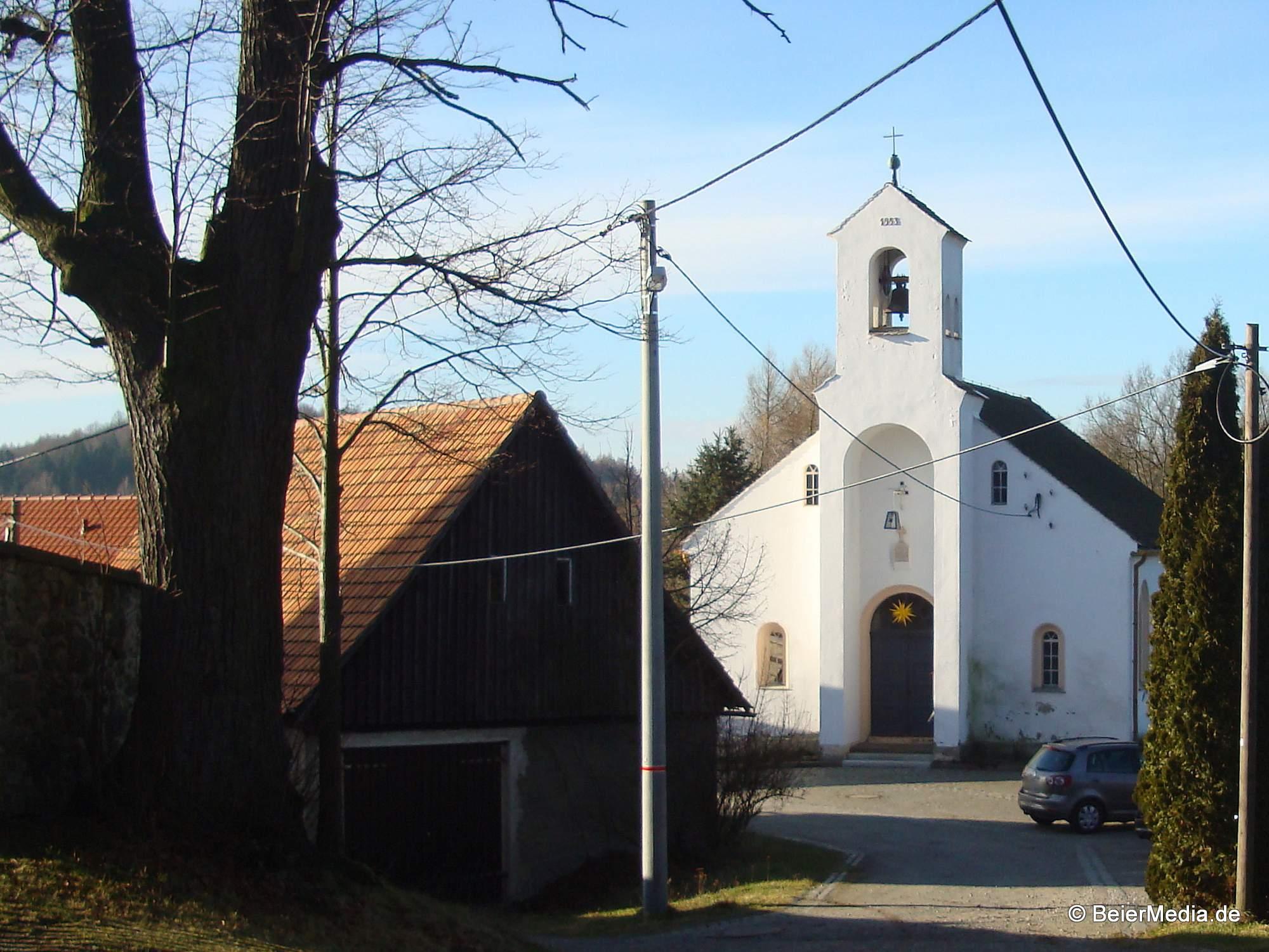 Bergkapelle Jauernick-Buschbach