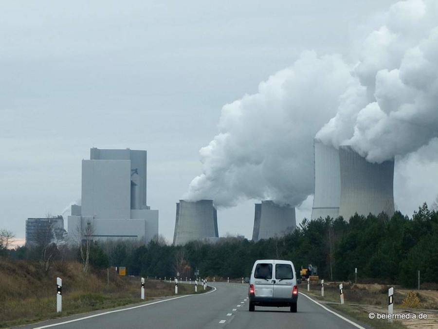 Kraftwerk Boxberg/O.L.