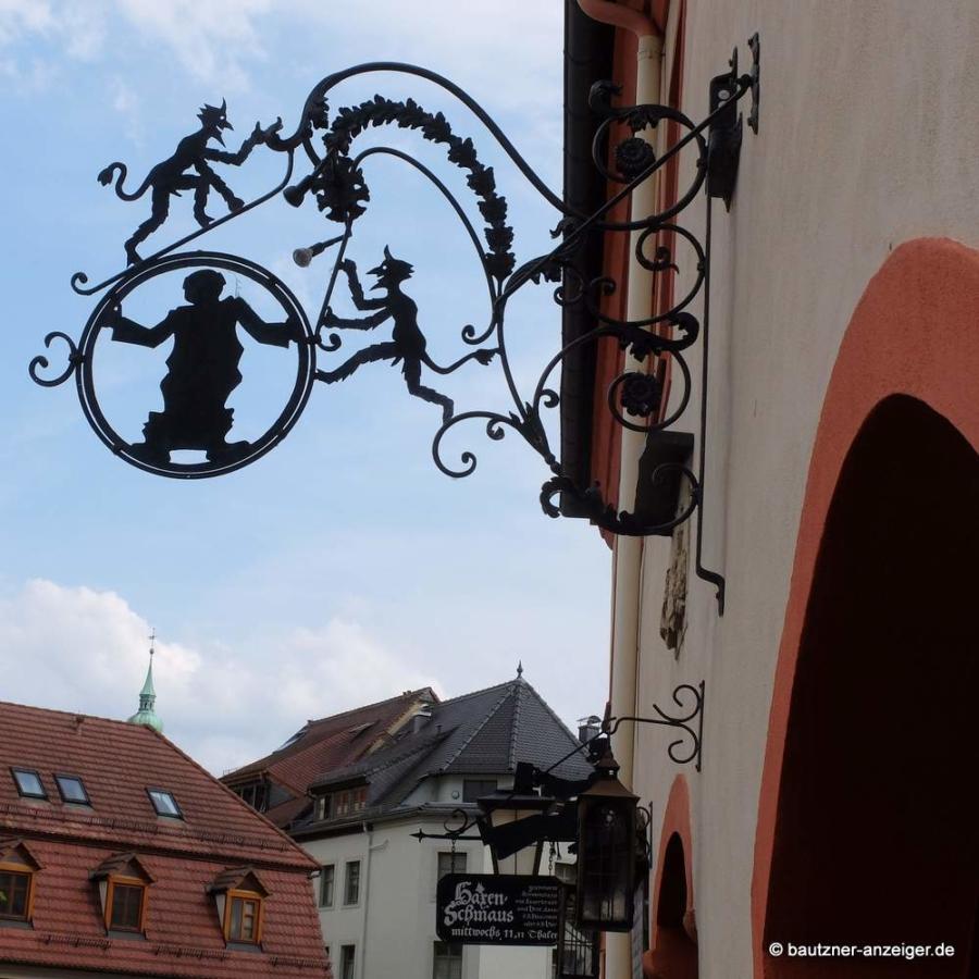 Alte Bautzener Gaststätte