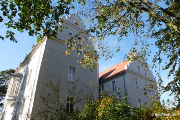 Lichtelnachmittag auf Schloss Gersdorf