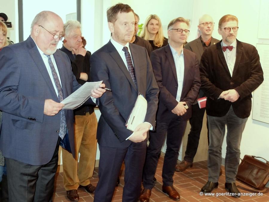 Ulf Großmann, im Bild ganz rechts