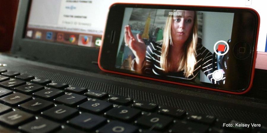 Die Bedeutung von Online Seminaren hat in der Coronakrise sprunghaft zugenommen