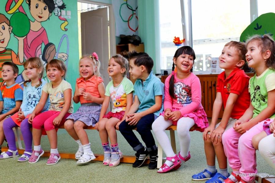 Kinderfreundlichkeit ist ein ganz grundlegender Anspruch der Großgemeinde Markersdorf