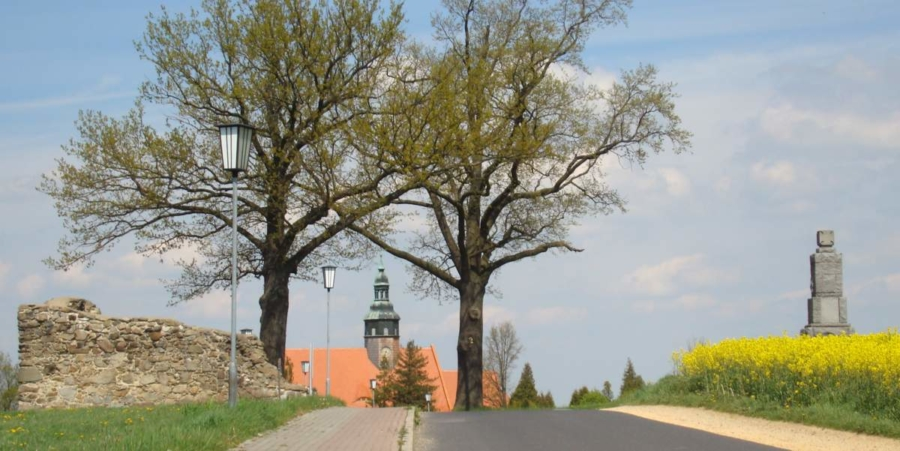 Wie wäre es wieder einmal mit einem Ausflug durch die Markersdorfer Ortschaften mit anschließender Einkehr?