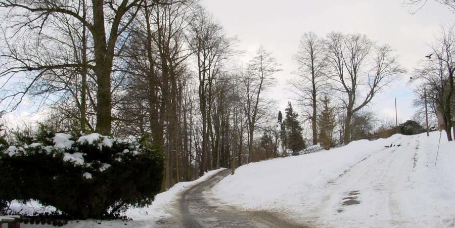 Am Schöps in Markersdorf, kleine Seite