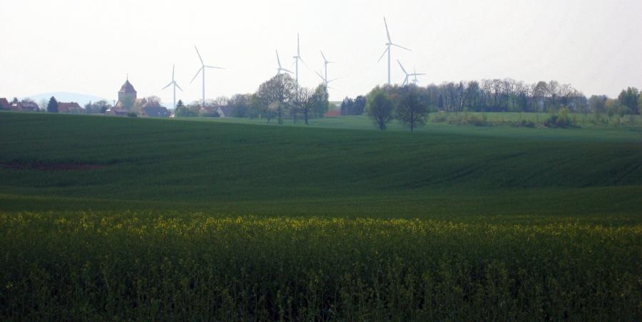 Reichenbach/O.L., Ackerbürgerstadt zwischen Markersdorf und Löbau
