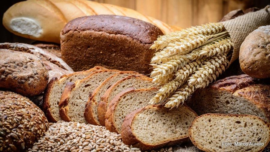 Brot bedeutet hierzulande leckere Vielfalt