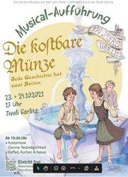 Musical zu 950 Jahre Görlitz