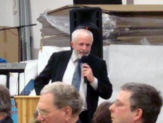 Horst Brückner