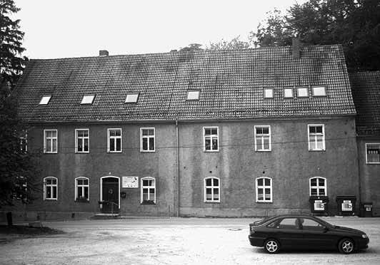Kindereinrichtung Markersdorf. Foto: Knack