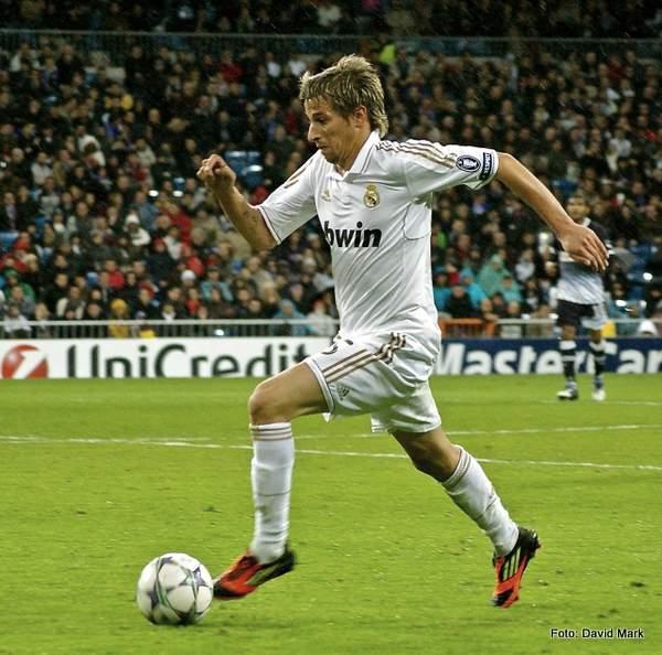 Fábio Coentrão, von 211 bis 2014 bei Real Madrid, wechselt nicht zum LSV.