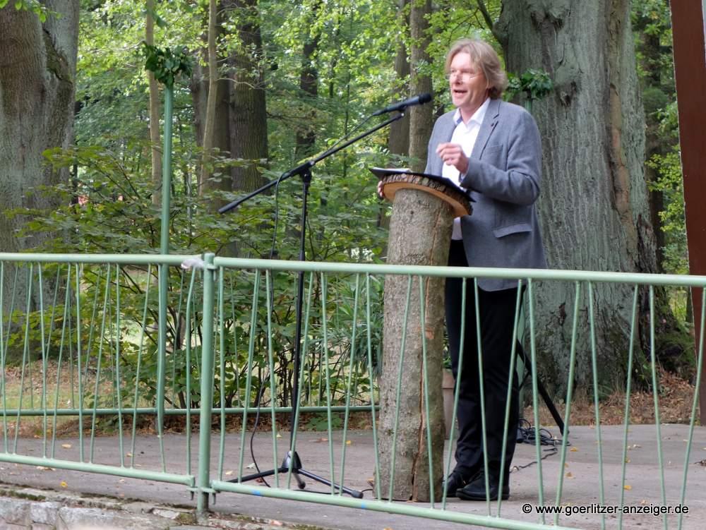 Pfarrer Steffen Kroll