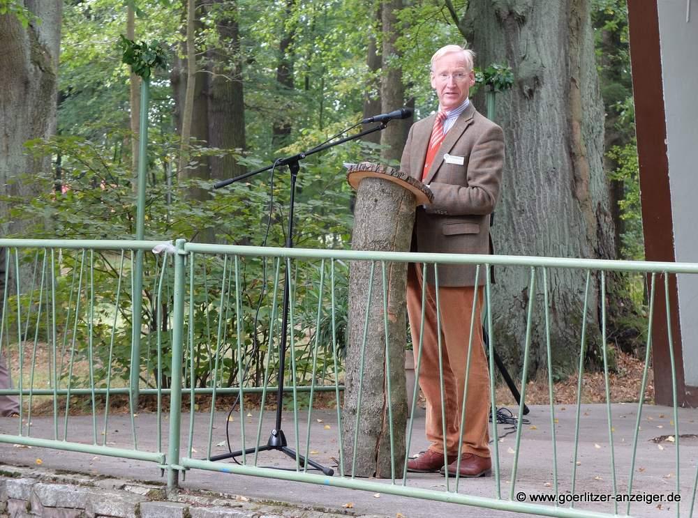 Dr. Hans-Adam von Schultzendorff